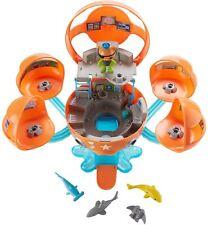 Octonauts Octopod Shark Adventure Playset