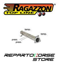 RAGAZZON TUBO SOSTITUZIONE DPF LAND ROVER RANGE ROVER SPORT 3.0 SDV6 180kW 245CV