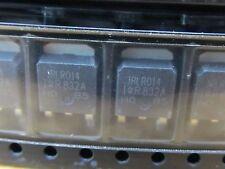 10 Stück - IRLR014 - MOSFET N-Kanal - 60V 7,7A 25W - IR DPAK (TO252) 10pcs