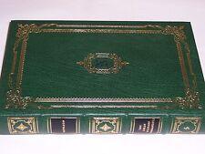 easton press Napoleon Bonaparte The Corsican Diary of Napoleons Life own words