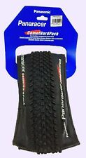 "Panaracer Comet Hard Pack Bike Tire 700c x 38 Hybrid XC / 29"" Folding Bead Black"