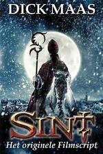 NEW Sint: Het Originele Script (Dutch Edition) by Dick Maas