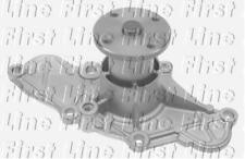 WATER PUMP W/GASKET FOR FORD PROBE AWP1686 PREMIUM QUALITY