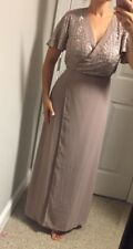 Gorgeous Asos River Island Embellished Maxi Dress Size 4 Very Elegant