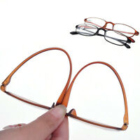 Premium Flexible Reading Glasses TR90 Readers Spectacles +1.0 +1.5 +2.0 +2.5 BIN