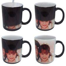 PERSONALISED MUG, Colour Change Magic mug, Mothers Day gifts ideas, gifts to mum