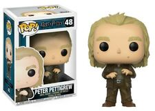 Funko - POP Harry Potter: Peter Pettigrew Brand New In Box