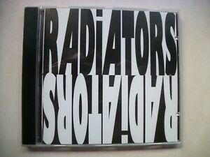 The Radiators: Self Titled