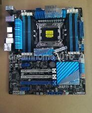 Asus P9X79 Pro Chipset Intel X79 LGA2011 DDR3 Carte mère