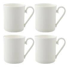 Tasse SCHWARZ  Hotel Porzellan mit Untere 6 x Kaffeetasse Cappuccino  0,2 Ltr