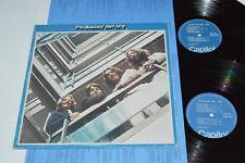 THE BEATLES 1967-1970 Blue Album 2-LP SET Best of Capitol Canada SKBO 3404 VG/VG