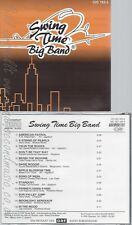 CD--SWING TIME BIG BAND--