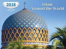 2018 Islam Around the World Wall Calendar