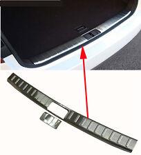 Rear Inner Bumper Protector Trim for 2016-2019 Lexus RX350 RX450h RX200T Steel