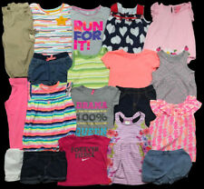 Girl 24 Months 2T NIKE Carter's Summer Dresses Shorts Outfits Sets Clothes Lot