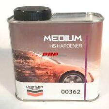 Lechler 00362 HS Hardener Medium Induritore Catalizzatore da 500 ml