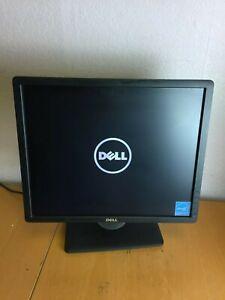 DELL P1913SF LCD COMPUTER MONITOR DISPLAY VGA DVI  2 USB PORTS GAMING MONITOR