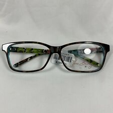 Vera Bradley Mariah Lola Eyeglasses Frames 55[]13-130