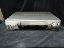 Panasonic NV-HS850 SVHS  VHS VCR Video Cassette recorder Player