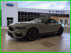 2021 Ford Mustang Mach 1 2021 Mach 1 New 5L V8 32V RWD Coupe Premium