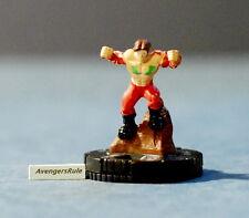 DC Heroclix Teen Titans 034 Grunge Rare