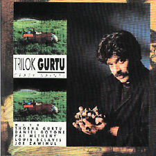 TRILOK GURTU ~ Crazy Saints CD Joe Zawinul Pat Metheny