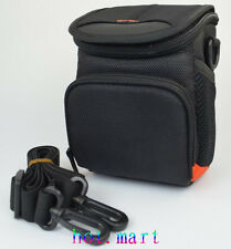 Camera case bag for canon powershot G17 G16 G15 G12 G11 GX7 G1X Digital Cameras