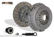 HD CLUTCH KIT SET BAHNHOF FOR 85-87 RANGER AEROSTAR BRONCO II 2.3L 2.8L 2.9L