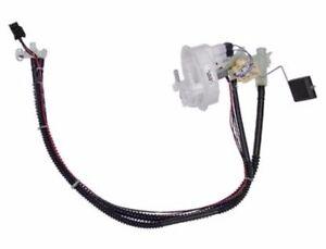Mercedes-Benz C CLK OEM Left Fuel Pump Assembly with Fuel Level Sending Unit NEW