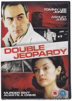 Doble Peligro DVD Nuevo DVD (PHE8038)