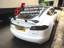 "FOR CARBON FIBER 51"" Tesla Model S  GT REAR WING TRUNK SPOILER"