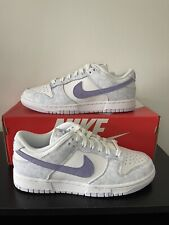 Nike Dunk Low OG 'Purple Pulse' UK 9.5- Brand New ✅Fast And Free Delivery 🚚