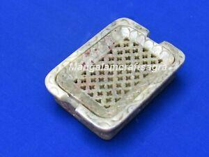Marble Soap Dish Bathroom Accessories Handmade Home Decor Art