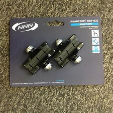 BBB Campagnolo Brake Blocks And Shoes