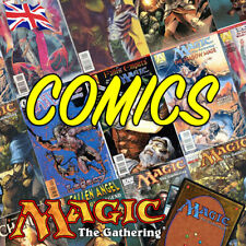 MTG Magic: The Gathering Comics Armada Dark Horse IDW 1995-2019 Bagged & Boarded
