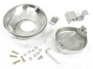 OBX Chrome Fuel Lid Door Cover Gas Cap Type I for 99-05 Mazda Miata MX-5 NB
