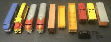 Vintage Toy Train Lot
