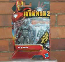 "IRON MAN 2 MARK 1 Ironman 3.75"" fumetti serie Marvel UNIVERSO"