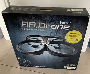 Parrot AR Drone Quadrocopter, TOP Zustand