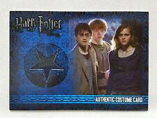 2010 Harry Potter Deathly Hallows Hermione Granger EMMA WATSON 103/310 COSTUME C