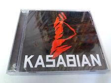 "KASABIAN ""KASABIAN"" CD 10 TRACKS PRECINTADO SEALED"