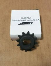 Oem Comet Jackshaft Sprocket, #35 Chain, 5/8″ Bore, 12 Tooth, 200379A