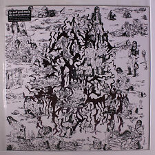 SOFT PINK TRUTH: Why Do The Heathen Rage? LP Sealed Rock & Pop