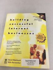 Building Successful Internet Businesses:The Essential Sourcebook for Creating...