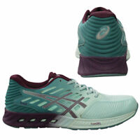 Asics FuzeX Womens Running Shoes Trainers Low Top Lace Up T689N 3933 B102A