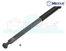 MEYLE suspension arrière Clapets Absorbeur de chocs 026 725 0011