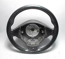 BMW E36 Z3 Factory ///M M Tech Sports Steering Wheel 3-Spoke Leather Black OEM