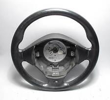 BMW E36 Z3 Factory ///M M Tech Sports Steering Wheel 3-Spoke Leather Black OEM