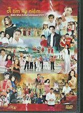 Ti tìm kỷ niệm /  Find Memories - 3 DVD Vietnamese