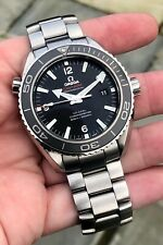 OMEGA SEAMASTER PLANET OCEAN AUTOMATIC WRISTWATCH 232.30.46.21.01.001